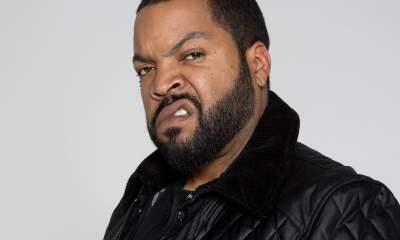 Ice Cube net worth