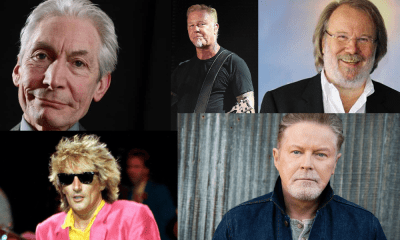 Top 50 Richest Rock stars in the World