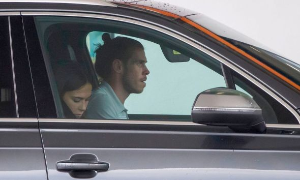 Gareth Bale Cars and Houses