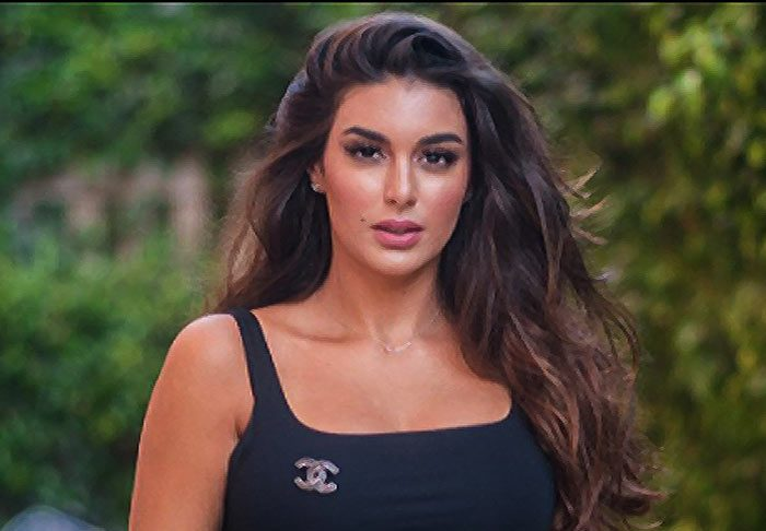 Egyptian women are among the Top 10 African Countries with the most beautiful women