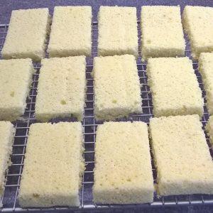 GF Trifle Sponges