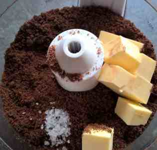 Udis Cookies Crumb Mix