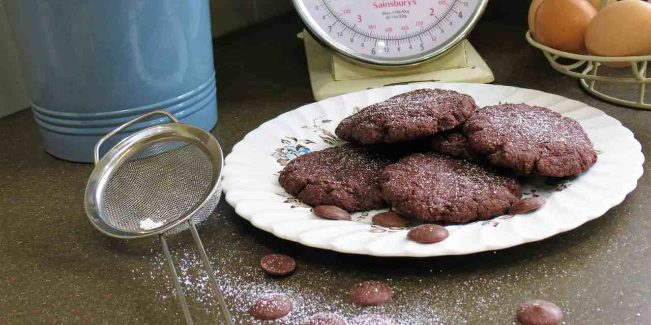 Chocolate Cookies Review and Foodamentalist Hamper Giveaway