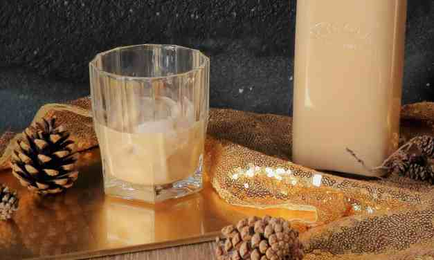 Homemade Delicious Dairy Free Bailey's Liqueur Recipe