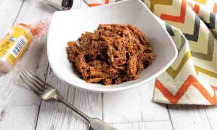 Gluten Free BBQ Pulled Pork; simple to make and everyone's favourite