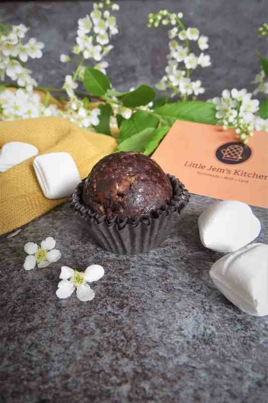 Little Jems Kitchen Organic Raw Energy Balls, gluten free, dairy free, vegan, vegetarian