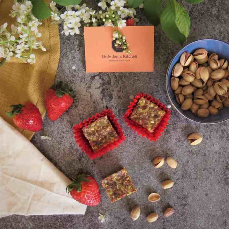 Little Jems Kitchen Organic Raw Energy Balls, gluten free, dairy free, vegan, vegetarian