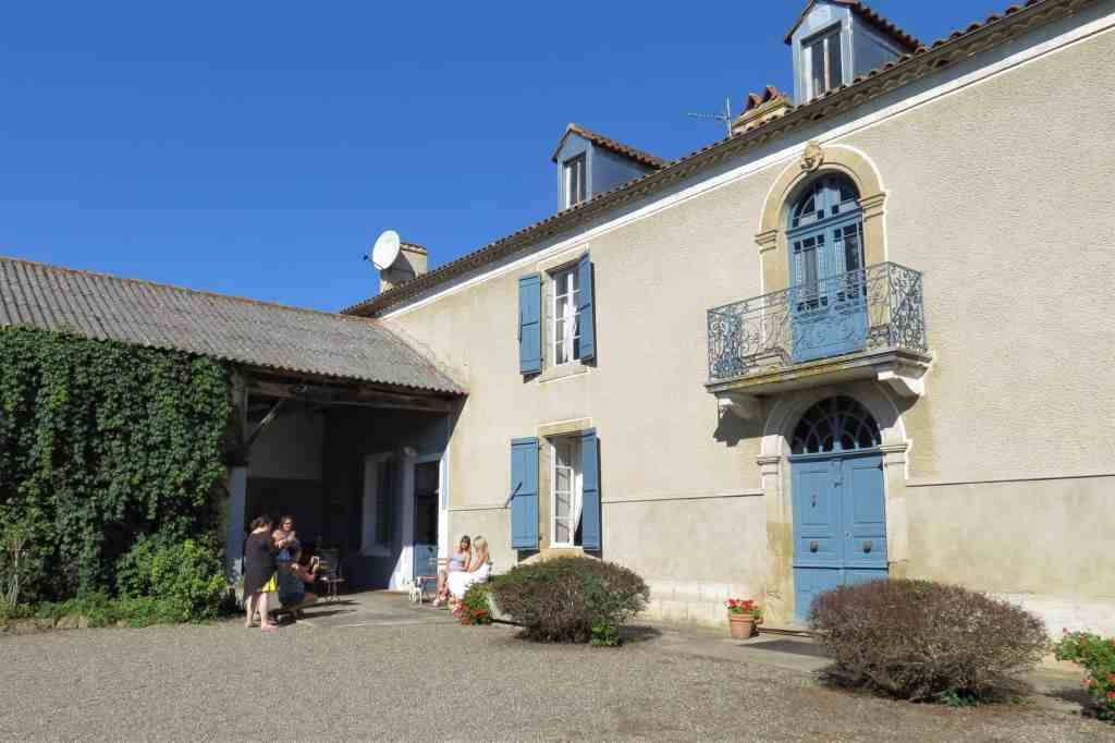 Domaine de Pignoulet; Pilates Retreat, Gascony, South France. Gluten Free Christmas Gifts Guide
