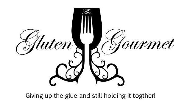 The Gluten Gourmet