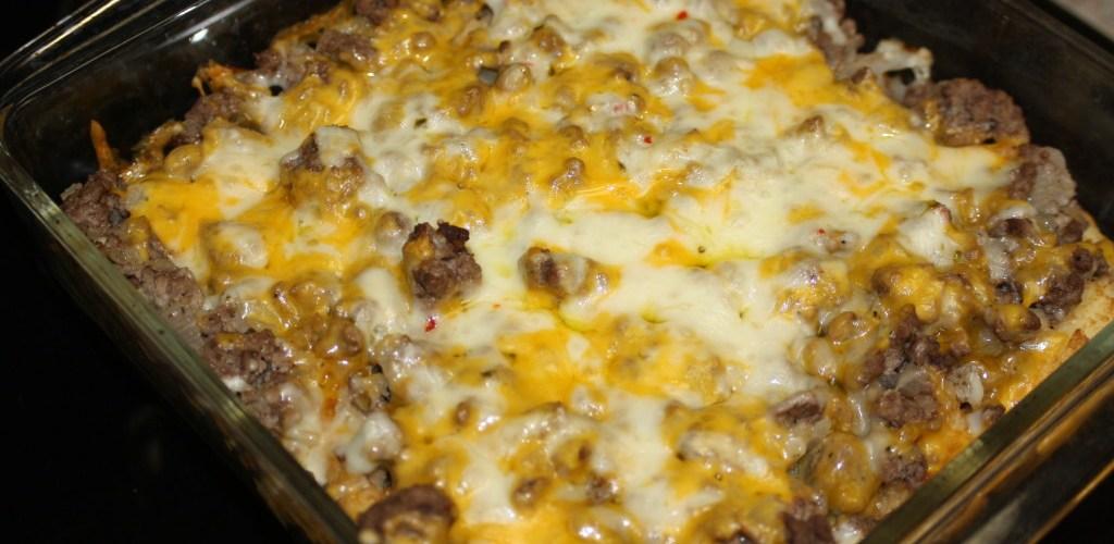 Cowboy Fries Gluten-Free