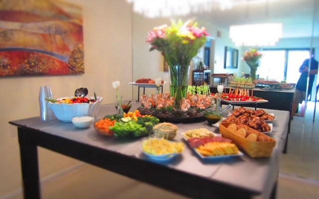 The Warmest Housewarming Party- Gluten Free Style!