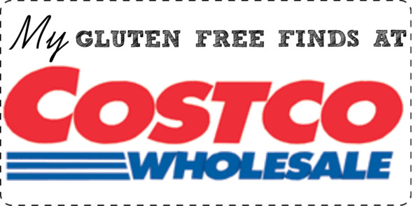 Gluten Free Products at Costco (Part 5)