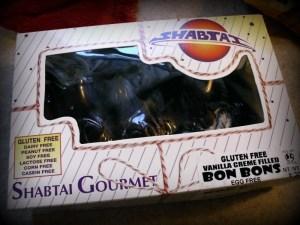 Shabtai Gourmet Bon Bons