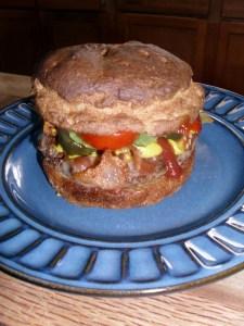 Katz Gluten Free Hamburger Bun