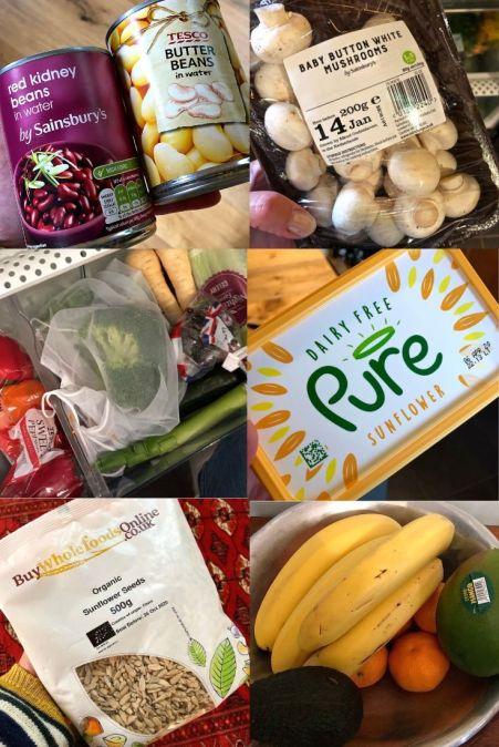 basics-for-a-vegan-diet