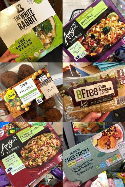 lots-gluten-free-vegan-food