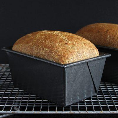 The Best Gluten Free Bread Recipe – Wholemeal Bread of Dreams