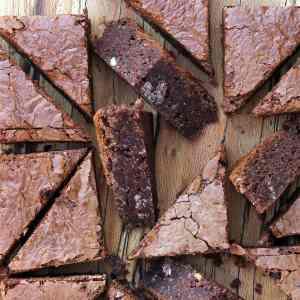 toblerone-brownies-gluten-free