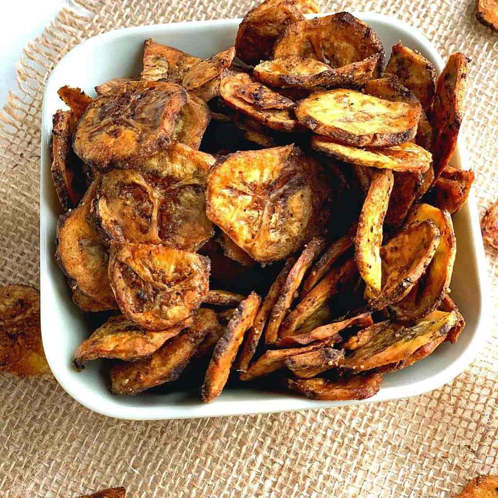 banana-chips-baked