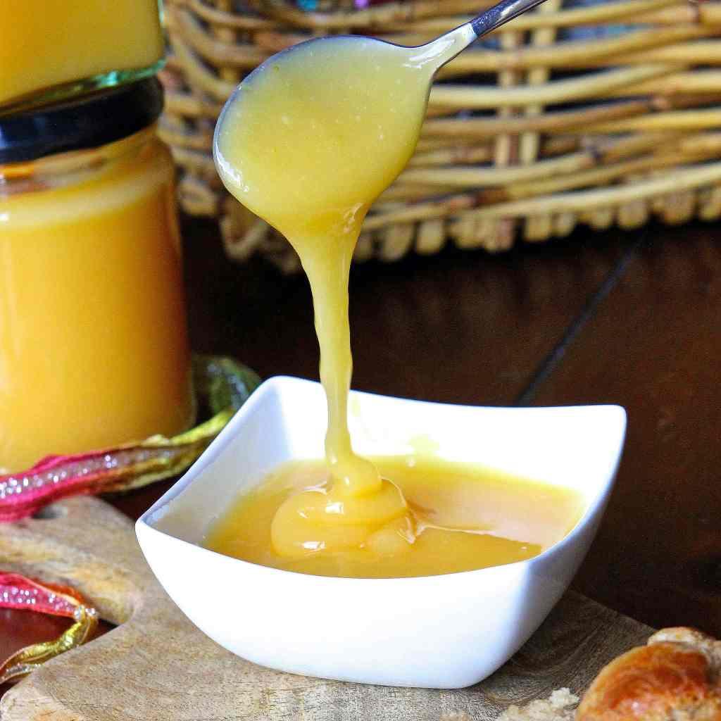 citrus-curd
