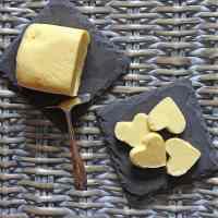 homemade-butter-hearts