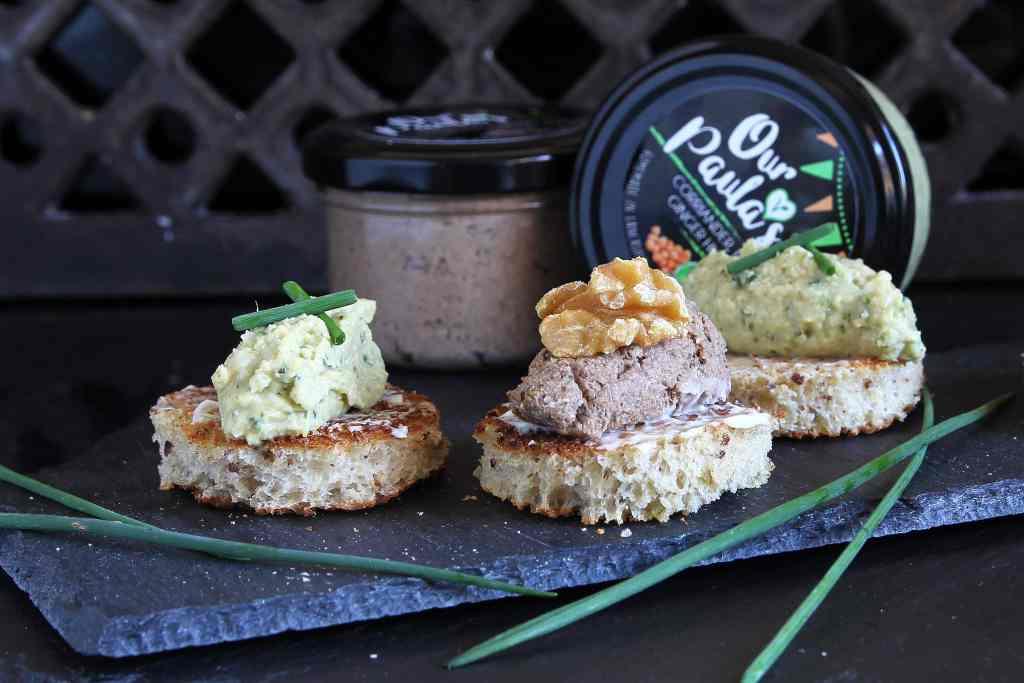 our-paulas-vegan-toast-appetizers