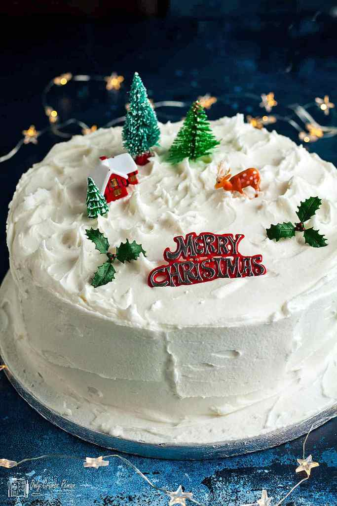 retro-christmas-cake-only-crumbs-remain