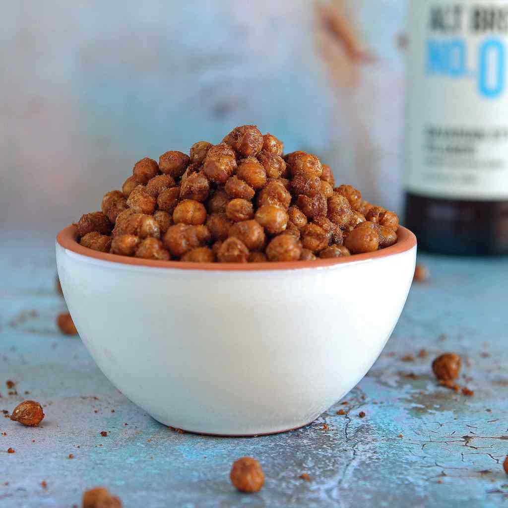 crunchy-roasted-chickpeas