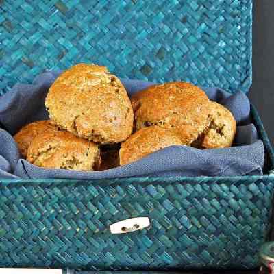Doves Gluten Free Brown Bread Flour – A Bread Recipe
