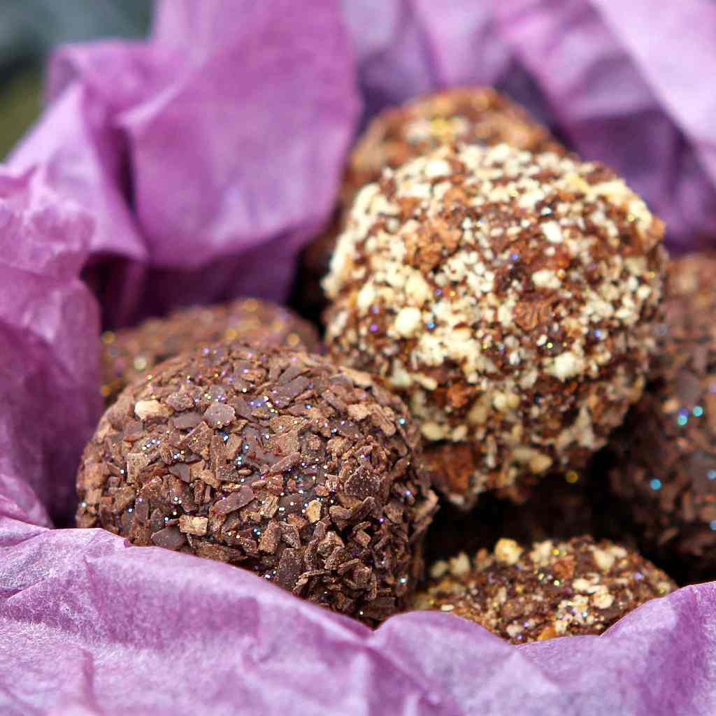 homemade-truffles