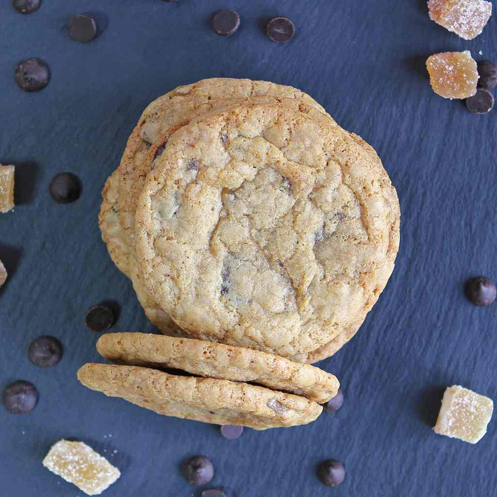 chocolate-chip-cookies-ginger
