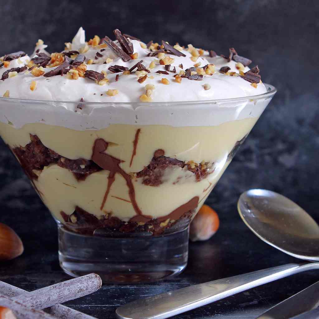 ultimate-nutella-trifle