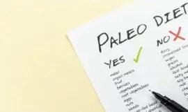 PaleoDietList