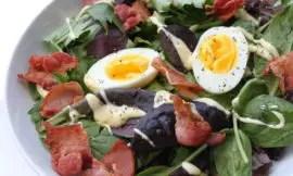 EggsBennySalad1