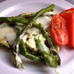 Asparagus Frittata2