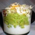 Avacado and Cheese Dip 2