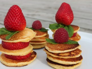 Blini Berry Pancakes1