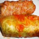 Cabbage Rolls5