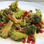 Charred Broccoli1