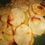Cheesy Potato Chips2