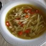 Chicken Noodle Soup2