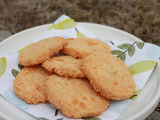 Chipotle Cheese Crisps 3
