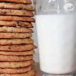 Chocoloate Chip Cookies 1