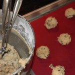 Chocoloate Chip Cookies 3