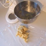 Citrus Shortbread Cookies 1