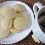 Citrus Shortbread Cookies 3