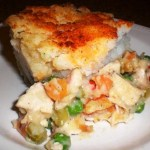 Country Chicken Pot Pie2