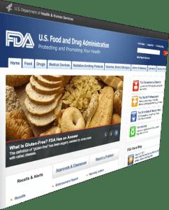 FDA Defines Gluten Free