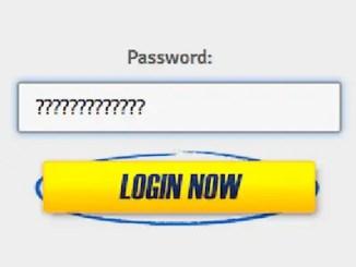 Forgot Password Help