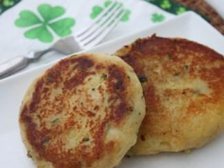 Irish Potato Cakes1